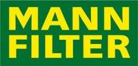 Фильтры от MANN+HUMMEL