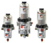 Качественные топливные фильтры и сепараторы