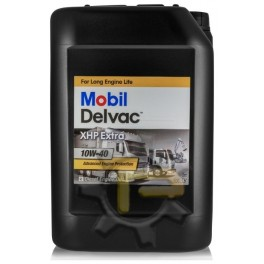 152712 Моторное масло MOBIL Delvaс XНР ЕХTRA 10W40